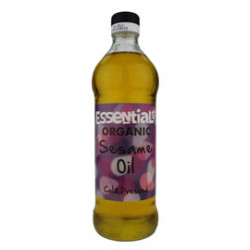 SESAME OIL (Essential) 500ml