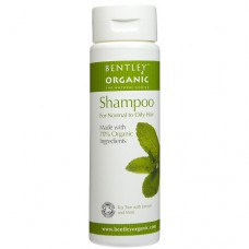 SHAMPOO - NORMAL TO OILY (Bentley Organic) 250ml