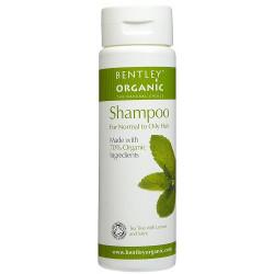 SHAMPOO - NORMAL TO OILY (Bentley Organic) 250ml