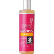 SHAMPOO - ROSE (Urtekram) 250ml