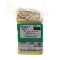 RAW SHEEP'S CHEESE (Staffordshire Organic)