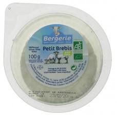 SHEEP'S CHEESE (Bergerie) 100g