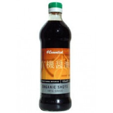 SHOYU SOYA SAUCE (Essential) 250ml