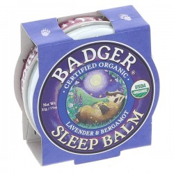 SLEEP BALM (Badger) 21g