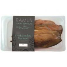 SMOKED MACKEREL (Ramus) 180g
