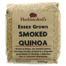 QUINOA - SMOKED (Hodmedod) 500g