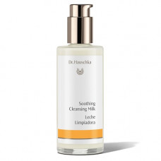 SOOTHING CLEANSING MILK (Dr Hauschka) 145ml