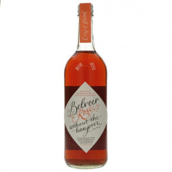SPARKLING ROSE ( Belvoir) 750ml