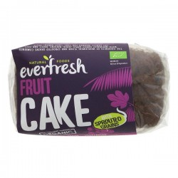 SPROUTED FRUIT CAKE (Everfresh) 350g