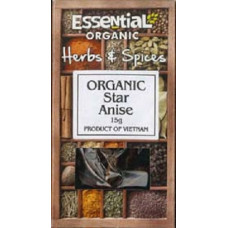 STAR ANISE (Essential) 15g