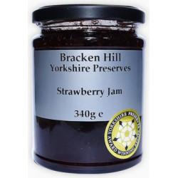 STRAWBERRY  JAM (Bracken Hill)