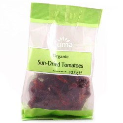 SUNDRIED TOMATOES (Essential) 125g