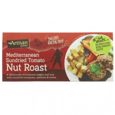 NUT ROAST - SUNDRIED TOMATO (Artisan Grains) 200g