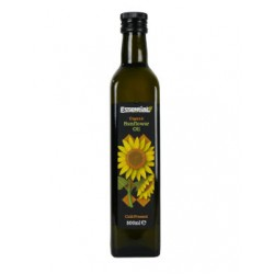 SUNFLOWER OIL (Essential) 500ml