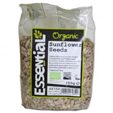 SUNFLOWER SEEDS (Essential) 250g