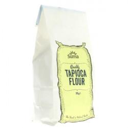 TAPIOCA FLOUR (Suma) 500g