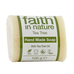 SOAP - TEA TREE (Faith in Nature) 100g