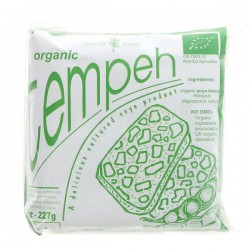 TEMPEH (Redwood) 120G