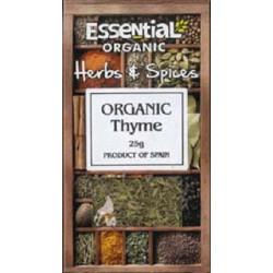THYME - DRIED (Essential) 25g