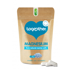 MAGNESIUM (Together) x 30