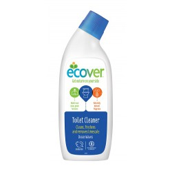 TOILET CLEANER (Ecover) 750ml