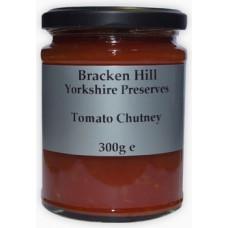 TOMATO CHUTNEY (Bracken Hill) 290g