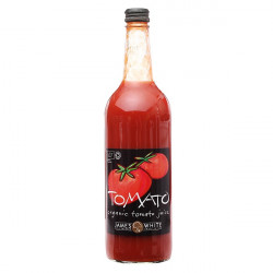 TOMATO JUICE (James White) 750ml