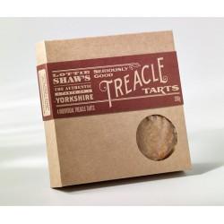 TREACLE TARTS (Lottie Shaw) x 4