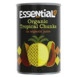 TROPICAL FRUITS (Essential) 400g