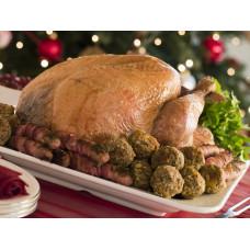 TURKEY 5kg (Fortshot Farm)