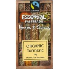 TURMERIC (Essential) 30g