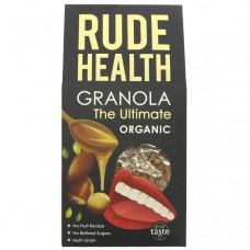 THE ULTIMATE GRANOLA (Rude Health) 500g