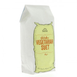 VEGETABLE SUET (Suma) 250g
