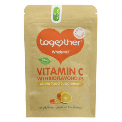 VITAMIN C & BIOFLAVONOIDS (Together) x 30