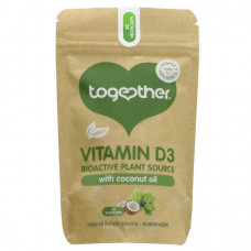 VITAMIN D3 (Together) x 30