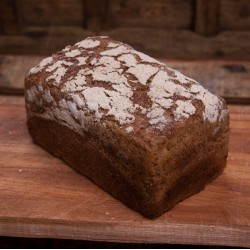 VOLLKORNBROT (Leeds Bread Co-Op)