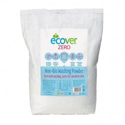 WASHING POWDER NON-BIO (Ecover) 7.5 KG