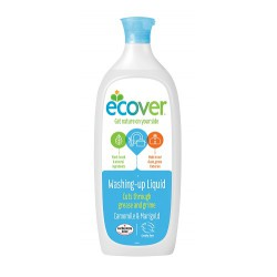 WASHING-UP LIQUID (Ecover) 450ml