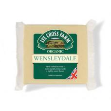 WENSLEYDALE CHEESE (Lye Cross Farm) 245gm