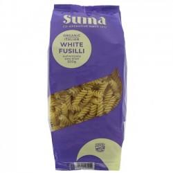 FUSILLI - WHITE (Suma) 500g