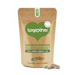 ASHWAGANDHA (Together) x 30