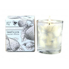WILD FIG LARGE CANDLE (Bee Fayre)