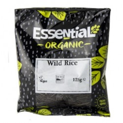WILD  RICE (Essential) 125g