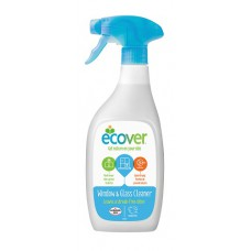WINDOW & GLASS CLEANER (Ecover) 500ml