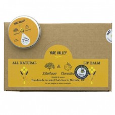BEE FRIENDLY LIP BALM (Yare Valley) 15g