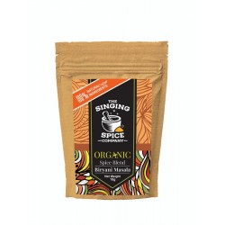 BIRYANI BLEND (Singing Spice Co.)