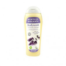 BODYWASH - CALMING (Bentley Organic) 250ml