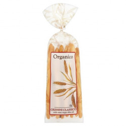 BREADSTICKS (Organico) 120g