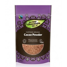 CACAO POWDER (The Raw Chocolate Co.) 180g