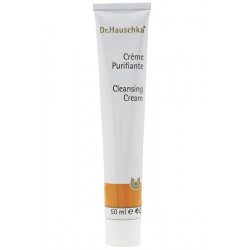 CLEANSING CREAM (Dr Hauschka) 50ml